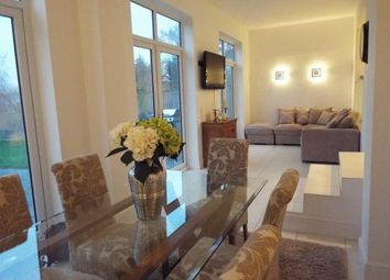 Thumbnail 4 bedroom detached house for sale in Greywethers Avenue, Lakeside, Swindon, Wiltshire
