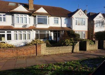 Thumbnail 3 bedroom terraced house for sale in Queen Anne Avenue, Bromley