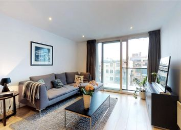 Thumbnail 1 bed flat to rent in Dickinson Court, 15 Brewhouse Yard, London