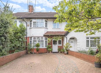 Thumbnail 3 bed property for sale in Woodlands, North Harrow, Harrow