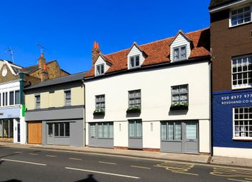 2 bed terraced house for sale in Old Bakery Mews, Hampton Wick KT1