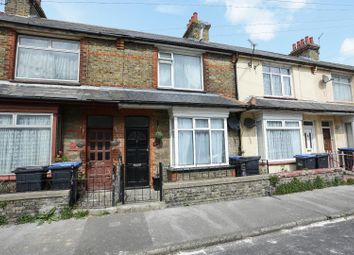 Thumbnail 3 bed property for sale in Telham Avenue, Ramsgate