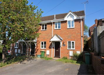 Thumbnail 2 bed end terrace house for sale in Western Road, Hawkhurst
