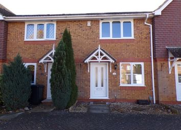 Thumbnail 2 bed property to rent in Ennel Copse, North Baddesley, Southampton