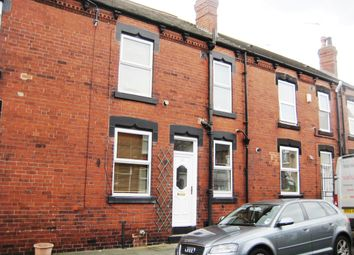 Thumbnail 1 bedroom terraced house to rent in Southend Terrace, Bramley, Leeds