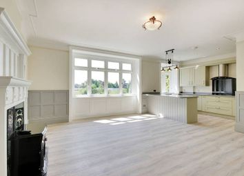 Thumbnail 3 bed flat for sale in Pembury Road, Tunbridge Wells