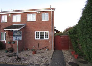 2 bed detached house to rent in Alvingham Avenue, Cleethorpes DN35