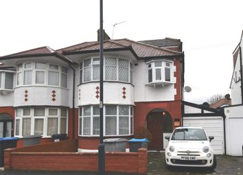 Thumbnail 6 bed property for sale in Geary Road, London