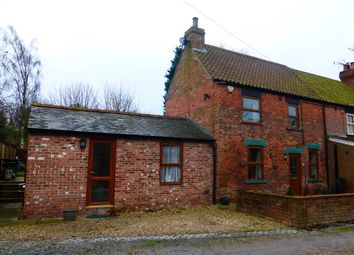 Thumbnail 3 bed detached house for sale in Eldon Street, Tuxford, Newark