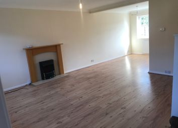Thumbnail 3 bed town house to rent in Fir Tree Walk, Groby