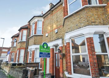 Thumbnail 2 bed terraced house to rent in Acacia Road, Beckenham