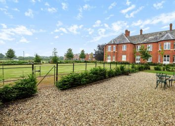 Thumbnail 2 bedroom flat to rent in Cholsey Meadows, Wallingford