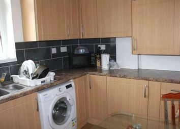 Thumbnail 3 bed flat for sale in Landman House, London