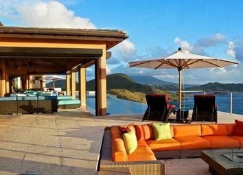Thumbnail 5 bedroom villa for sale in St. Kitts - Sundace Ridge, Nevis, West Indies