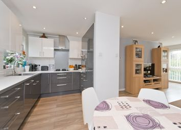Thumbnail 4 bed terraced house to rent in Lanark Close, Ealing, London