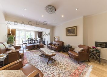 Thumbnail 6 bed terraced house for sale in Sidmouth Road, Willesden Green