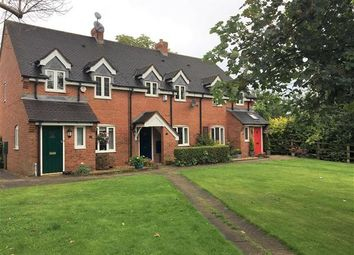 Thumbnail 3 bed mews house to rent in Withington Close, Northwich