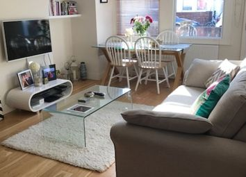 Thumbnail 1 bed flat to rent in 8 West Gardens, Tooting