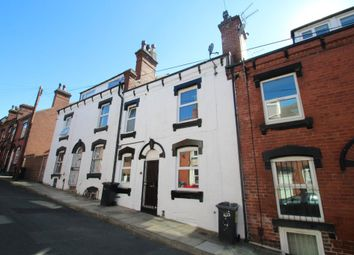 Thumbnail 2 bedroom terraced house for sale in Quarry Place, Leeds