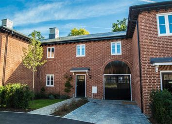 Thumbnail 3 bedroom terraced house for sale in Willis Grove, Foxholes Business Park, Hertford