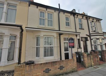 Thumbnail 3 bedroom terraced house for sale in Kendal Avenue, Portsmouth