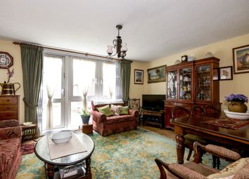 Thumbnail 3 bedroom maisonette for sale in Oakley Square, London