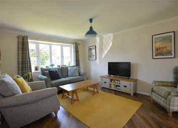 Thumbnail 4 bedroom detached house for sale in Sturmer Close, Yate, Bristol