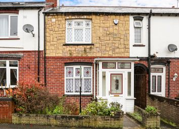 Thumbnail 2 bed terraced house for sale in Wilkes Street, West Bromwich