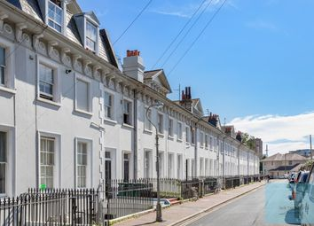 Thumbnail 1 bedroom property for sale in Park Crescent, Brighton