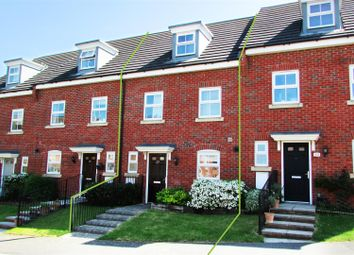 3 bed town house to rent in Patenall Way, Higham Ferrers, Rushden NN10