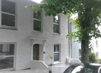 Thumbnail 3 bed terraced house for sale in Killigrew Street, Falmouth