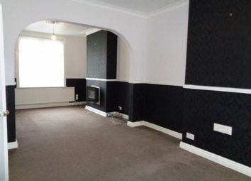 Thumbnail 3 bedroom terraced house to rent in Cunliffe Street, Stockport