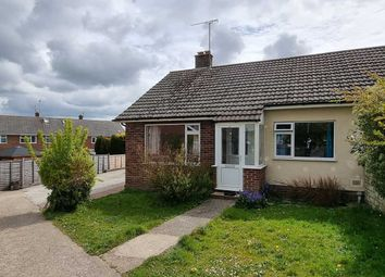 Thumbnail 2 bed bungalow for sale in King Ceol Close, Chard