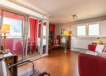 Thumbnail 2 bed flat to rent in Petticoat Square, City, London