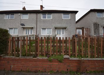 Thumbnail 3 bed semi-detached house for sale in Netherhall Road, Netherhall, Leicester