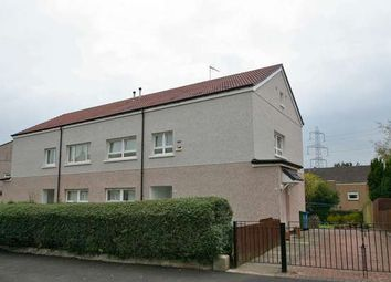 Thumbnail 2 bedroom flat for sale in 60 Selvieland Road, Penilee, Glasgow