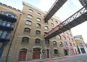 1 bed property for sale in Dundee Court, 73 Wapping High Street, London E1W