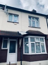 Thumbnail 3 bed terraced house for sale in Burges Road, East Ham