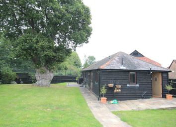 Thumbnail 2 bed property to rent in Haxted Road, Haxted, Kent