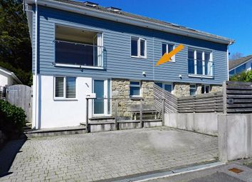 4 bed semi-detached house for sale in Trendreath Close, Lelant, St. Ives TR26