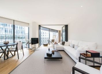Thumbnail 2 bed flat to rent in Sumner Street, London