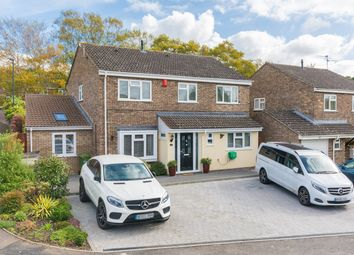 Thumbnail 6 bed detached house for sale in Wiltshire Avenue, Yate, Bristol