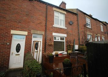 Thumbnail 2 bed terraced house for sale in South View, Crawcrook, Ryton