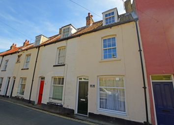Thumbnail 2 bed terraced house for sale in Longwestgate, Scarborough