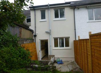 Thumbnail 2 bed terraced house to rent in Lammas Street, Carmarthen