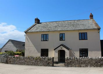 Thumbnail 4 bed detached house to rent in Higher Stout Farm House, Yarcombe, Devon