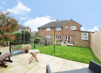 Thumbnail 2 bed maisonette for sale in Langley Road, Welling