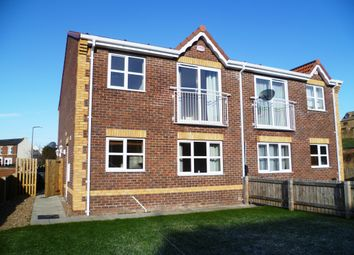 Thumbnail 2 bed town house to rent in Holly Grove, Darfield, Barnsley