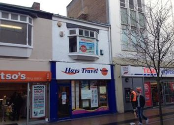 Thumbnail Retail premises for sale in 13, Corporation Road, Middlesbrough, Teesside