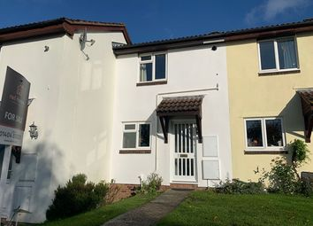 2 bed terraced house for sale in Snowdrop Close, Honiton EX14